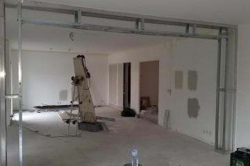 House renovation Divonne 2015