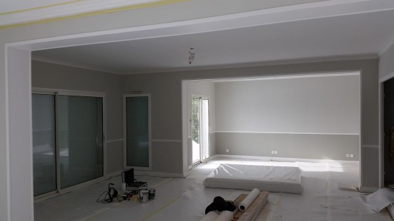 House Home Renovation Divonne France