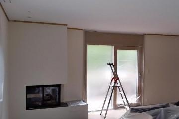 Painting - Interior