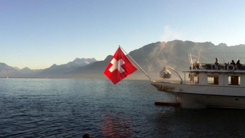 Mr Fix It Switzerland - Blog - August 1st