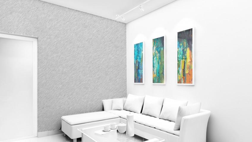 Interior Painting Handyman